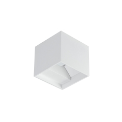 Cube Wall Washer 4 Axis Adjustable Beam 2 x 3W