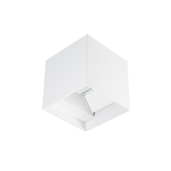 "Wall Cube Two Way ""Up Down"" 2 X 6W"