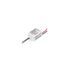 IP65 350mA 4W Mini Dimmable Constant Current