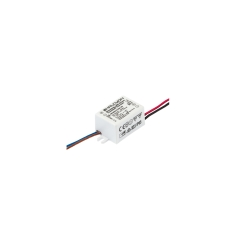 IP65 500mA 4W Mini Dimmable Constant Current