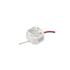 IP65 500mA 12W Mini Non Dimmable Constant Current