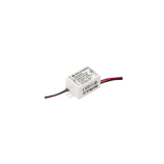 IP65 500mA 4W Mini Non Dimmable Constant Current