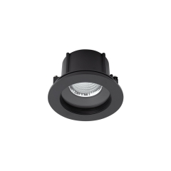 Exterior Commercial Recessed Large Low Glare <17.5W