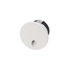 1.05W Mini Directional Pin Round