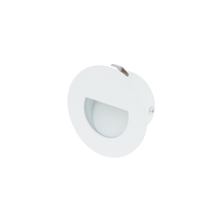 1.2W Round Eyelid Wall/Stair