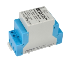 Din Rail 500mA 20W Dimmable Constant Current