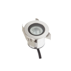 IP68 2W Recessed Effect / Downlight Green