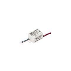 IP65 350mA 4W Mini Non Dimmable Constant Current
