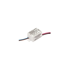 IP65 700mA 4W Mini Non Dimmable Constant Current