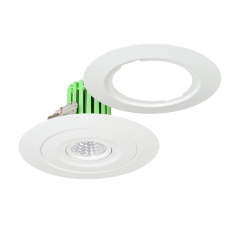 Conversion Plate for R737 Downlight Kit