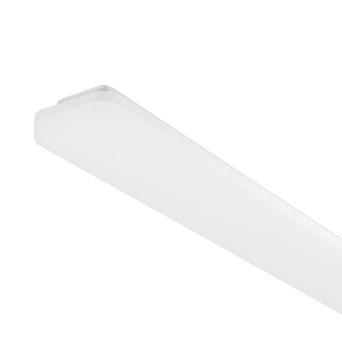 Pendant 38W Slice Long 1200mm Dimmable